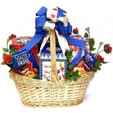 birthday gift basket birthday gift basket