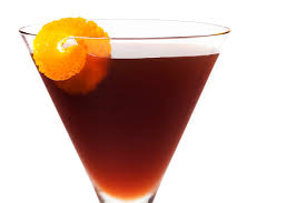 classic manhattan drink get the classic blood and sand cocktail recipe