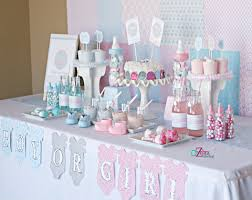 baby shower reveal ideas centerpiece ideas for dining table gender reveal ideas gender