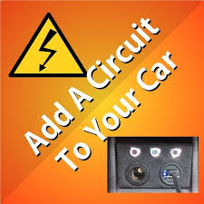 how to add a circuit to your car 8 steps with pictures