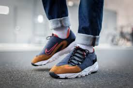 obsidian color nike air footscape nm