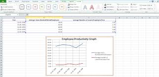 Excel Spreadsheet To Graph How To Make A Graph In Excel A Step By Step Detailed Tutorial