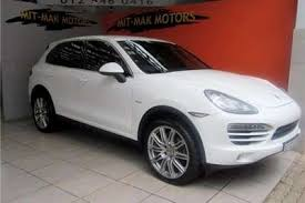 porsche cayenne for sale in porsche cayenne cars for sale in south africa auto mart