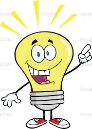 Light Bulb Clipart Bright Idea Light Bulb Clipart China Cps