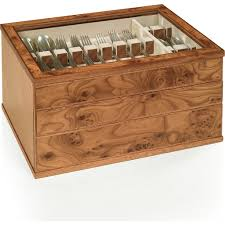 modern silverware chest plated gold and silverware chest u2013 home