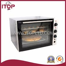 Commercial Toaster Oven For Sale Professional Commercial Pie Cupcakes Bread Baking Oven For Sale