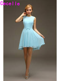 compare prices on bridesmaid dress light blue online shopping buy