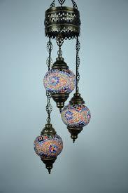 Mosaic Chandelier Turkish Turkish Mosaic Chandelier Istanbul Lamps Arabian Mosaic Lamps