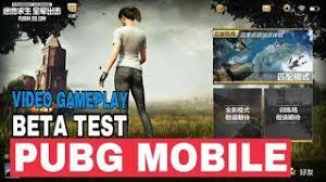 pubg mobile pubg mobile beta gameplay timi studio chinese stream 2 full