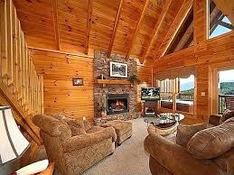 log cabin living room decor log cabin themed living room creative coffee table log cabin living
