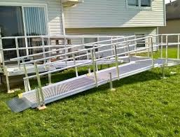 wheelchair ramps for the greater chicago area ehls