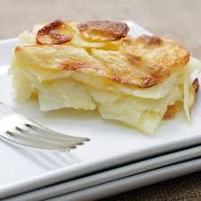 cuisine gratin dauphinois recette le gratin dauphinois