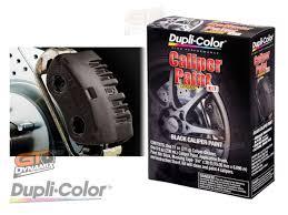 duplicolor red brake caliper paint kit with ceramic best brake 2017