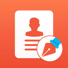 Resume Creators by Resume Cv Builder U0026 Designer For Your Job Search On The App Store