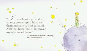 le petit prince le petit prince lessons tes teach