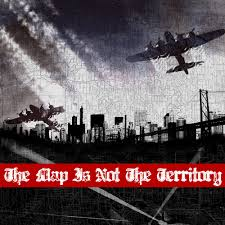 the map is not the territory the map is not the territory cloudkicker