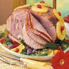 ham recipe taste of home