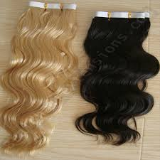 weft hair extensions wave skin weft hair extensions jpg