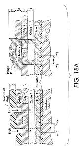 patent us6755982 self aligned micro hinges google patents