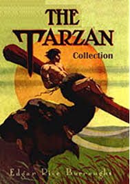 amazon tarzan apes ebook edgar rice burroughs kindle