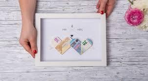 hochzeitsgeschenke mit geld how to geldgeschenk diy originelle ideen für die hochzeit t4f