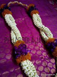 wedding garlands online jasminegarland jg005 tirupati pelli poola