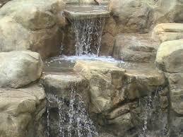 Waterfall For Backyard by Stonemakers Blog Backyard Waterfalls
