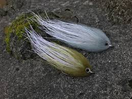 arctic fox tails 4 39 waters west fly fishing outfitters streamers frankenfly