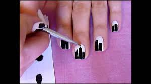 i love new york nail art youtube