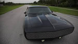 69 camaro flat black 69 camaro 500 hp crafted motorsports edition by alex zaric