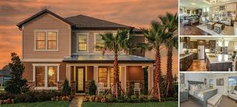 three homes pulte homes opens three models in starkey ranch