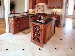 types of kitchen flooring interiors design for your home