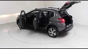 peugeot crossover used peugeot 2008 1 6 e hdi feline mistral ambience yb63 skz from used