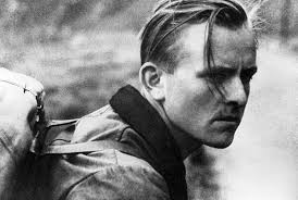 third reich haircut willi graf a german medical student conscripted as medic in the