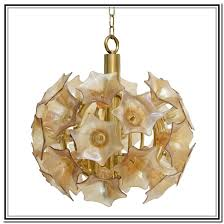 Lotus Pendant Light Lotus Flower Pendant Light And Home Design Ideas With Fixture