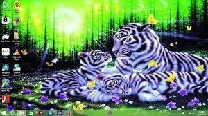 retro daze thread what is your desktop background