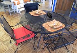 garden patio furniture raleigh nc patio bar dining outdoor wrought iron