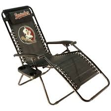 product detail florida state seminoles zero gravity chair
