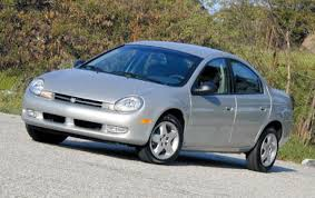 2000 dodge neon information and photos zombiedrive