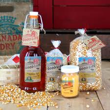 popcorn gift baskets nebraska zone gourmet nebraska popcorn gift basket
