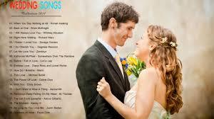 top 100 wedding songs best wedding songs of all time top 100 beautiful wedding songs