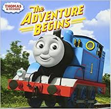 thomas friends adventure begins thomas u0026 friends