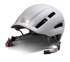 hats with lights built in review urbanize n light helmet bike helmets and helmets