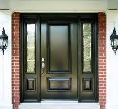 Steel Vs Fiberglass Exterior Door Fiberglass Vs Steel Entry Doors