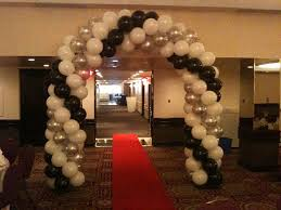 25 best balloon arches theme corporate u0026 graduations images on