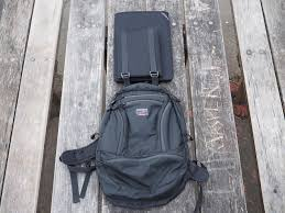 road tests tom bihn synapse 25 carryology exploring better