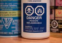 Toxicity Of Household Products by Canada Must Act On Toxic Cleaning Product Ingredients Enviro