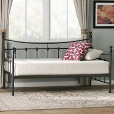 upholstered daybed mattress amys office