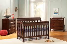 kalani 4 in 1 convertible crib davinci baby