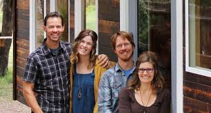 Colorado Springs Family Physicians Mountain Gourmet Beans U0027tiny Houses U0027 And Story Coffee Co Rmfr
